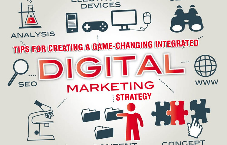 digitial marketing startegy